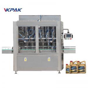 Аутоматска линеарна машина за пуњење уља за подмазивање