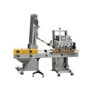 Аутоматска машина за затварање вијака са вретеном