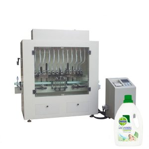 Дезинфекционо средство за пуњење флаша за течно средство за чишћење