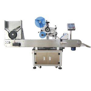 Хоризонтални омотач око аутоматске машине за етикетирање